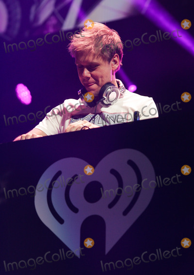 Armin Van Buuren Photo - SUNRISE FL  December 20 Y 100 Jingle Ball 2013 at the BBT Center on December 20 2013 in Sunrise Florida  (Photo by Luum PhotosImageCollectcom)