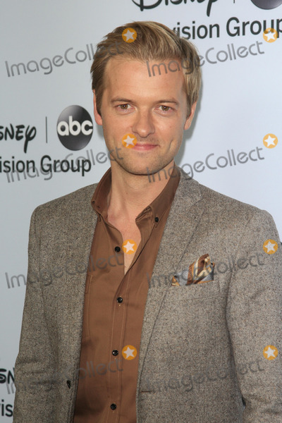Adam Campbell Photo - PASADENA CA - JAN 17 Adam Campbell at the ABCDisney TCA Winter Press Tour party at The Langham Huntington Hotel on January 17 2014 in Pasadena CACredit Martin Smithface to face