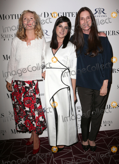 Amy Williams Photo - 28 April 2016 - West Hollywood California - Danielle James Selma Blair Amy Williams Mothers And Daughters Los Angeles Premiere held at The London Photo Credit SammiAdMedia