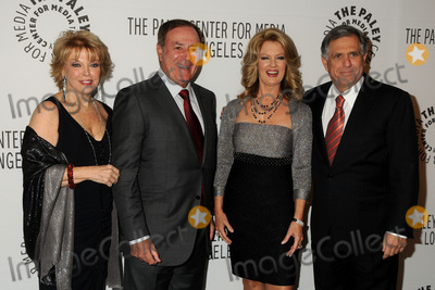 Al Michaels Photo - 30 November 2010 - Beverly Hills California - Pat Mitchell Al Michaels Mary Hart and Les Moonves The Paley Center for Media Honors Mary Hart and Al Michaels at its 2010 Annual Los Angeles Gala Salute to Excellence held at the Beverly Wilshire Hotel Photo Credit Byron PurvisAdMedia