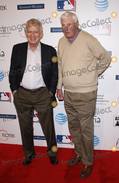 The Animals Photo - 20 November 2015 - Las Vegas Nevada - Tim McCarver Bob Knight  Tony La Russas 4th Annual Leaders  Legends gala benefitting the Animal Rescue Foundation at Aria Resort and Casino Photo Credit MJTAdMedia
