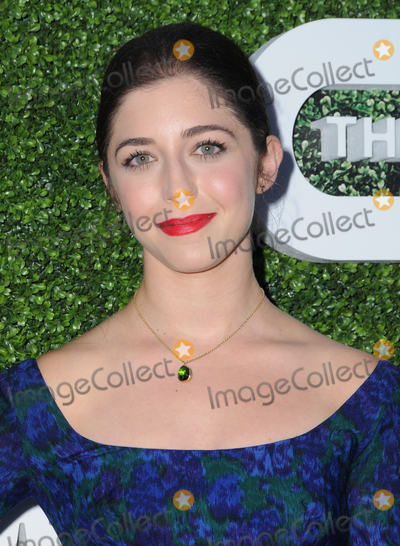 Annabelle Attanasio Photo - 10 August 2016 - West Hollywood California Annabelle Attanasio 2016 CBS CW Showtime Summer TCA Party held at Pacific Design Center Photo Credit Birdie ThompsonAdMedia