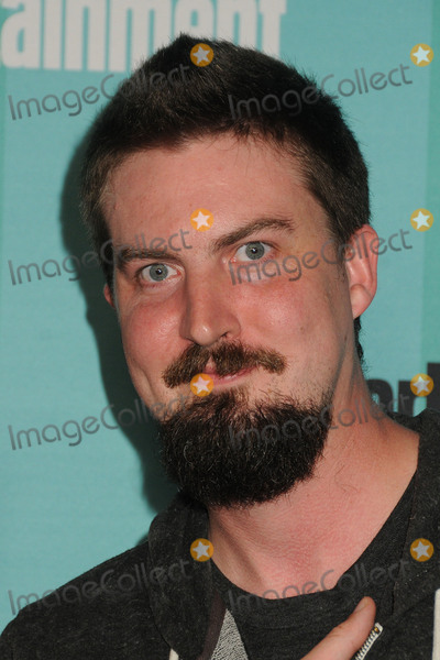 Adam Wingard Photo - 11 July 2015 - San Diego California - Adam Wingard Entertainment Weekly 2015 Comic-Con Celebration held at Float at the Hard Rock Hotel Photo Credit Byron PurvisAdMedia