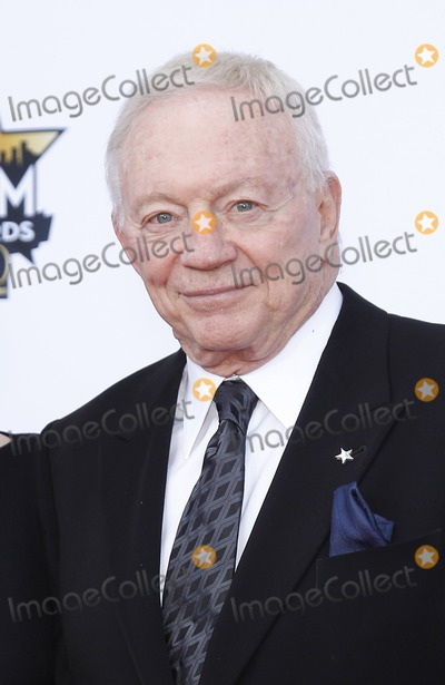Jerry Jones Photo - 19 April 2015 - Arlington Texas - Jerry Jones 50th Academy Of Country Music Awards held at ATT Stadium Photo Credit MJTAdMedia
