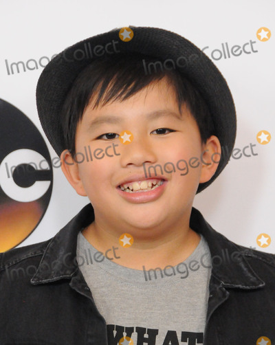 Albert Tsai Photo - 04 August 2016 - Beverly Hills California Albert Tsai 2016 Disney ABC TCA Summer Press Tour held at the Beverly Hilton Hotel Photo Credit Birdie ThompsonAdMedia