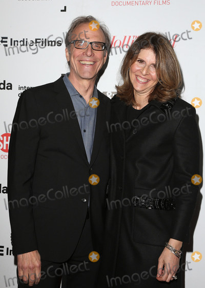 Amy Ziering Photo - 09 December 2016 -  Hollywood California - Kirby Dick Amy Ziering 32nd Annual IDA Documentary Awards held at Paramount Studios Photo Credit Faye SadouAdMedia