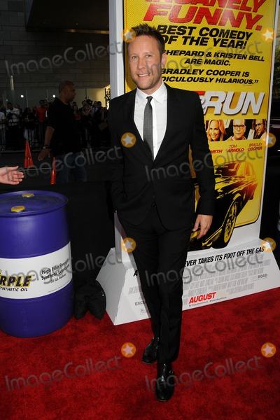 Michael Rosenbaum Photo - 14 August 2012 - Los Angeles California - Michael Rosenbaum Hit and Run Los Angeles Premiere held at Regal Cinemas LA Live Photo Credit Byron PurvisAdMedia