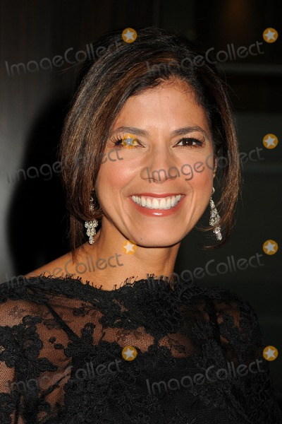Zoraida Sambolin Photo - 22 May 2012 - Beverly Hills California - Zoraida Sambolin Alliance For Women In Media Foundations 37th Annual Gracie Awards Gala held at the Beverly Hilton Hotel Photo Credit Byron PurvisAdMedia