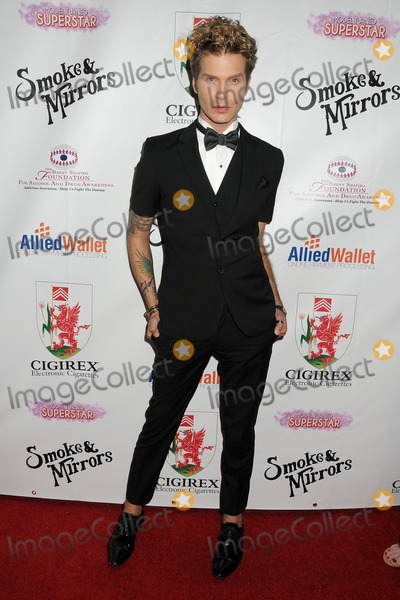 Alan McCune Photo - 13 September 2014 - Beverly Hills California - Alan McCune Brent Shapiro Foundation 2014 Annual Summer Spectacular Under the Stars Fundraising Gala Photo Credit Byron PurvisAdMedia