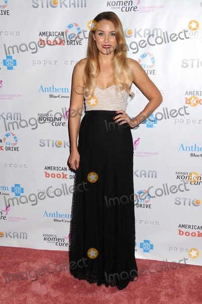 The Cure Photo - 13 October 2012 - Los Angeles California - Lauren Conrad 2nd Annual Designs for the Cure Gala held at the Millennium Biltmore Hotel Photo Credit Byron PurvisAdMedia