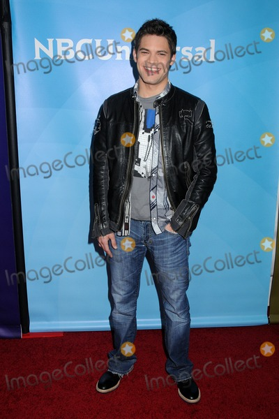 Jeremy Jordan Photo - 6 January 2013 - Pasadena California - Jeremy Jordan NBC Universal 2013 Winter Press Tour - Day 1 held at the Langham Huntington Hotel  Spa Photo Credit Byron PurvisAdMedia