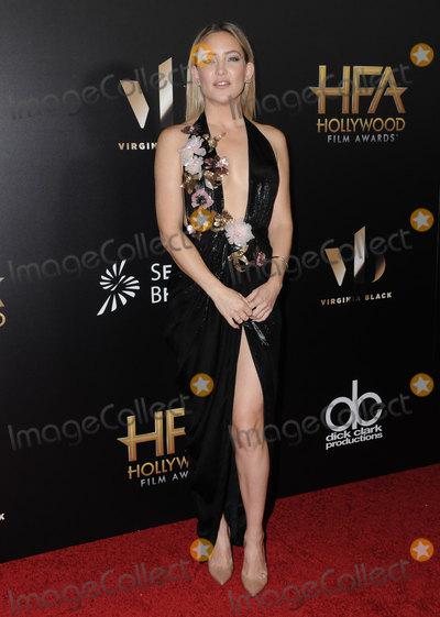 Kate Hudson Photo - 06 November 2016 - Beverly Hills California Kate Hudson 20th Annual Hollywood Film Awards held at Beverly Hilton Hotel Photo Credit Birdie ThompsonAdMedia