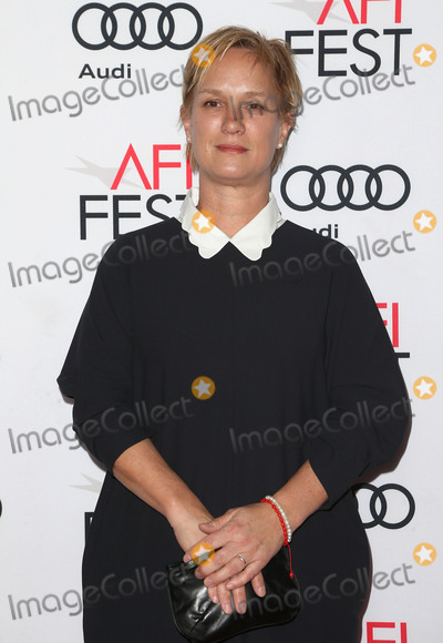 Anne Carey Photo - 16 November 2016 - Hollywood California - Anne Carey AFI FEST 2016 Presented By Audi - A Tribute To Annette Bening And Gala Screening Of A24ss 20th Century Women held at TCL Chinese Theatre Photo Credit AdMedia