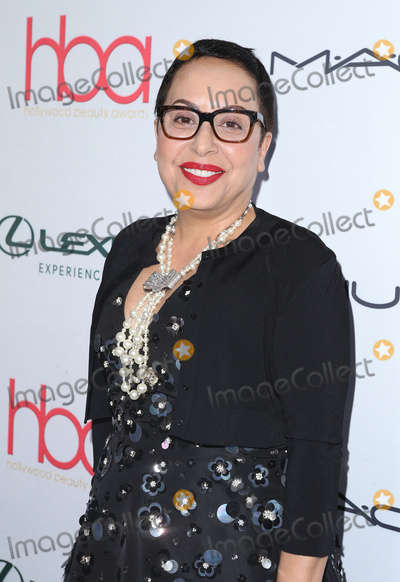 Angela Levin Photo - 19 February 2017 - Hollywood California - Angela Levin 3rd Annual Hollywood Beauty Awards held at Avalon Hollywood Photo Credit AdMedia