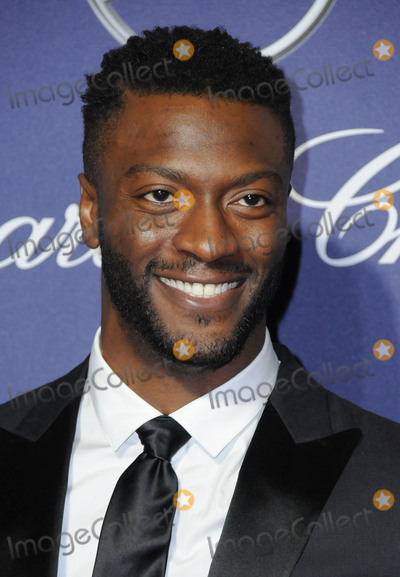 Aldis Hodge Photo - 02 January 2017 - Palm Springs California - Aldis Hodge 2017 Palm Springs International Film Festival Gala held at Palm Springs Convention Center Photo Credit Birdie ThompsonAdMedia
