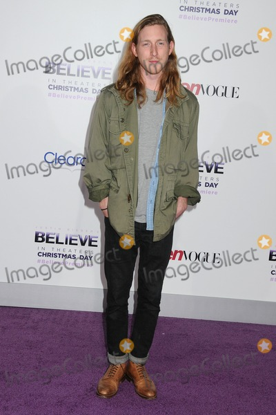 Asher Roth Photo - 18 December 2013 - Los Angeles California - Asher Roth Justin Biebers Believe World Premiere held at Regal Cinemas LA Live Photo Credit Byron PurvisAdMedia