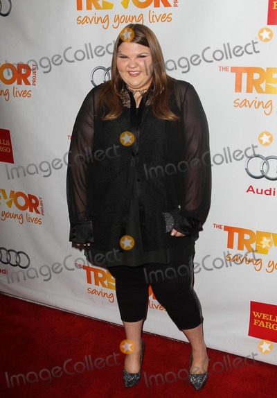 Ashley Fink Photo - 2 December 2012 - Hollywood California - Ashley Fink Trevor Live honours Katy Perry and Audi of America for The Trevor Project Held at The Palladium Photo Credit Kevan BrooksAdMedia