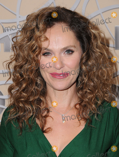 Amy Brenneman Photo - 08 January 2017 - Beverly Hills California - Amy Brenneman HBOs Official 2017 Golden Globe Awards After Party held at the Beverly Hilton Hotel Photo Credit Birdie ThompsonAdMedia