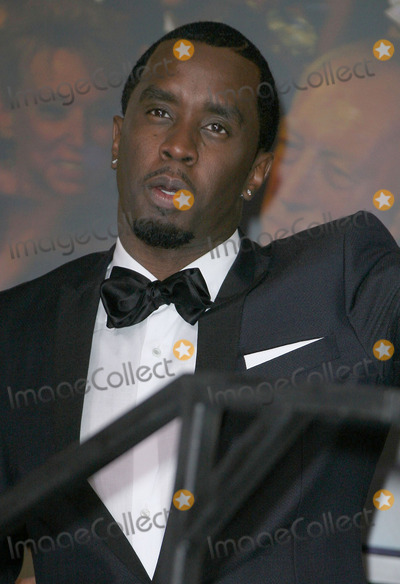 P Diddy Combs Photo - 26 February 2012 - Hollywood California - Sean P Diddy Combs 84th Annual Academy Awards held at the Hollywood  Highland Center Photo Credit AdMedia