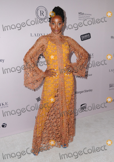 ASH Photo - 03 June 2017 - Beverly Hills California - Erica Ash 2017 Annual Women of Excellence Awards Gala held at Beverly Hilton Hotel in Beverly Hills Photo Credit Birdie ThompsonAdMedia