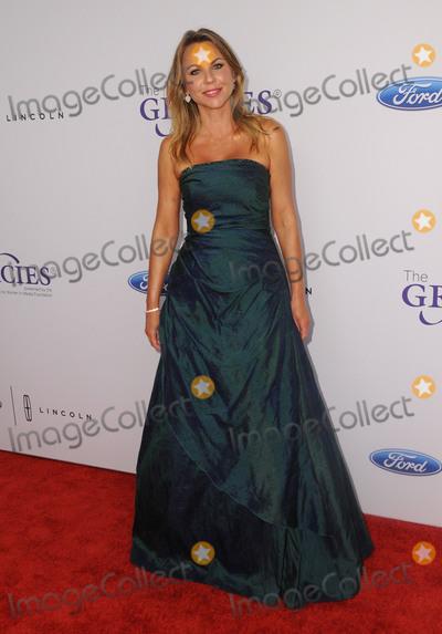 Lara Logan Photo - 06 June 2017 - Beverly Hills California - Lara Logan 2017 Gracie Awards held at Beverly Wilshire Hotel in Beverly Hills Photo Credit Birdie ThompsonAdMedia