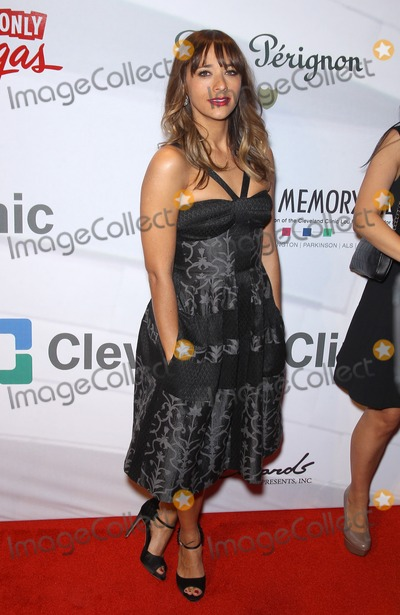 Rashida Jones Photo - 13 April 2013 - Las Vegas NV -  Rashida Jones Keep Memory Alives 17th Annual Power of Love Gala honors Quincy Jones and Sir Michael Caine with 80th Birthday Celebration at MGM Grand Photo Credit mjtAdMedia