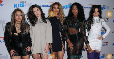 Fifth Harmony Photo - 02 December 2016 - Los Angeles California - Fifth Harmony 1027 KIIS FMs Jingle Ball 2016 held at Staples Center Photo Credit Birdie ThompsonAdMedia