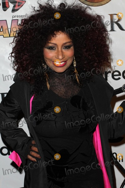 Chaka Khan Photo - 31 March 2012 - Palm Springs California - Chaka Khan Dinah Shore Club Skirt 2012 Day 2 Held at The Riviera Resort and Spa Photo Credit Faye SadouAdMedia