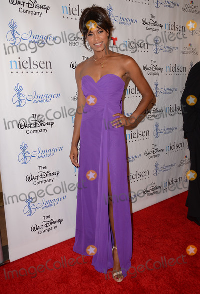 Kearran Giovanni Photo - 21 August 2015 - Los Angeles California - Kearran Giovanni  Arrivals for the 30th Annual Imagen Awards held at The Dorothy Chandler Pavilion Photo Credit Birdie ThompsonAdMedia
