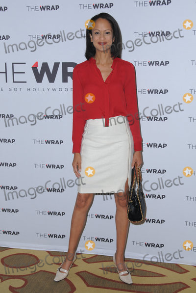 Ann-Marie Johnson Photo - 21 October 2016 - Beverly Hills California Anne-Marie Johnson The Wraps 2016 Power Women Breakfast held at The Montage Beverly Hills Photo Credit Birdie ThompsonAdMedia