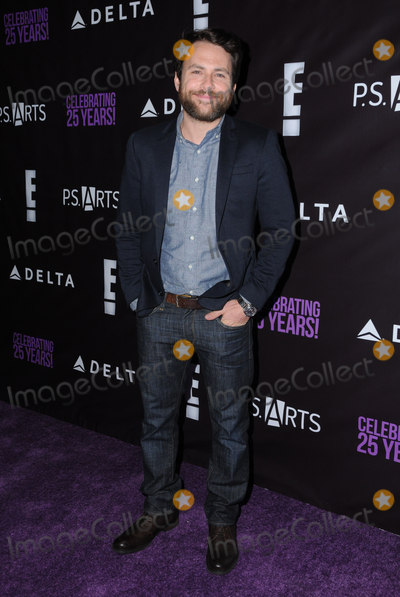 Charlie Day Photo - 20 May 2016 - Hollywood California - Charlie Day Arrivals for the PS ARTS Presents The pARTy held at Neuehouse Photo Credit Birdie ThompsonAdMedia