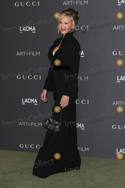 Melanie Griffith Photo - 29 October 2016 - Los Angeles California - Melanie Griffith 2016 LACMA Art  Film Gala honoring Robert Irwin and Kathryn Bigelow presented by Gucci held at LACMA Photo Credit AdMedia
