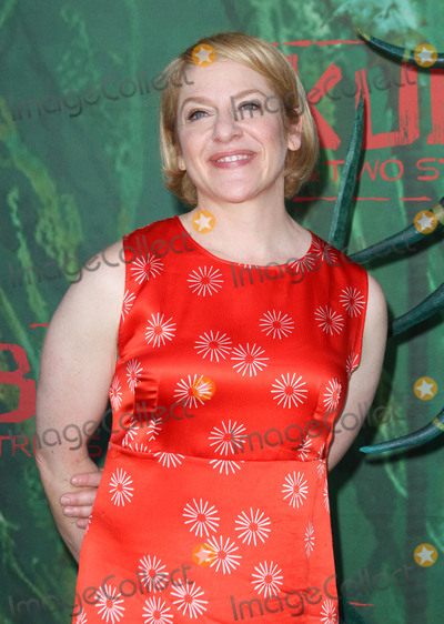 Arianne Sutner Photo - 14 August 2016 - Los Angeles California - Producer Arianne Sutner Kubo and The Two Strings World Premiere held at the AMC Universal City Walk Universal Studios Hollywood in Los Angeles Photo Credit AdMedia