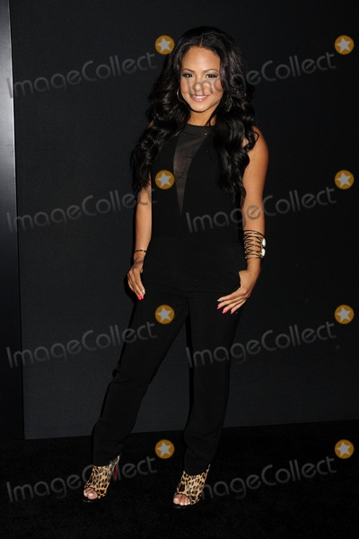 Christina Milian Photo - 9 February 2013 - West Hollywood California - Christina Milian Roc Nation 2013 Pre-Grammy Brunch held at Soho house Photo Credit Byron PurvisAdMedia