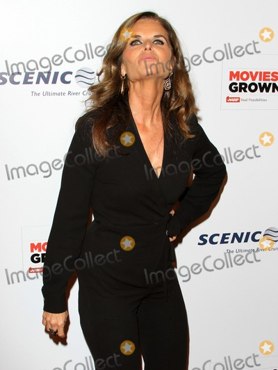 Maria Shriver Photo - 2 February 2015 - Beverly Hills California - Maria Shriver AARP The Magazines 14th Annual Movies For Grownups Awards Gala held at the Beverly Wilshire Four Seasons Hotel Photo Credit AdMedia