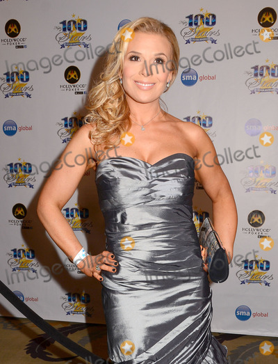 Tiffany Mynx Photo - 24 February 2013 - Beverly Hills California - Tiffany Mynx 23nd Annual Night of 100 Stars Awards Gala hosted by Norby Walters celebrating the 85th Annual Academy Awards held at the Beverly Hills Hotel Photo Credit Birdie ThompsonAdMedia