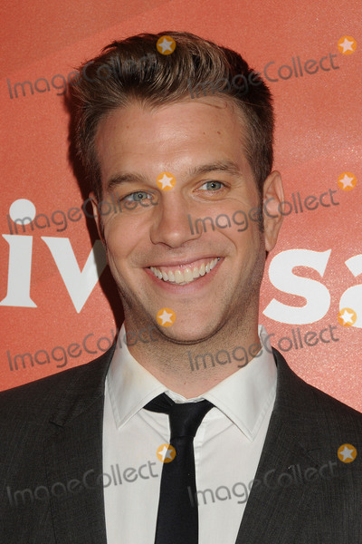 Anthony Jeselnik Photo - 13 August 2015 - Beverly Hills California - Anthony Jeselnik NBC Universal 2015 Summer Press Tour - Day 2 held at the Beverly Hilton Hotel Photo Credit Byron PurvisAdMedia