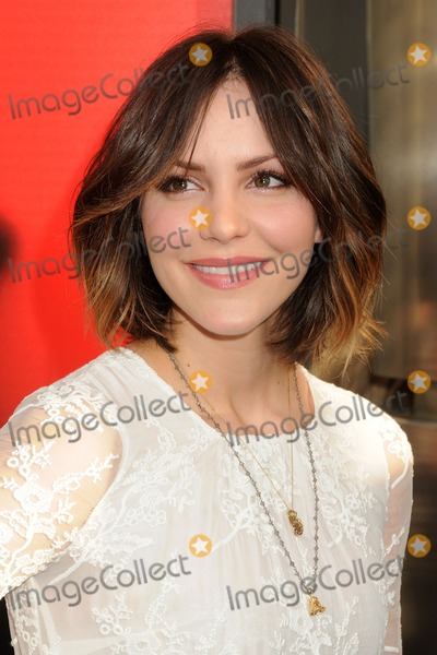 Katharine McPhee Photo - 11 June 2013 - Hollywood California - Katharine McPhee True Blood Season 6 Los Angeles Premiere held at The Cinerama Dome Photo Credit Byron PurvisAdMedia