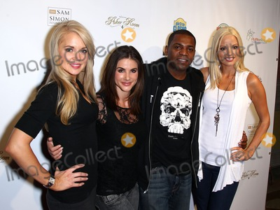 Alison Waite Photo - 11 December 2010 - Las Vegas Nevada - Stacy Fuson Alison Waite Mekhi Phifer Lauren Anderson  All In For CP Celebrity Charity Poker Tournament to Benefit the One Step Closer Foundation at the Venetian Resort Hotel and Casino Photo MJTAdMedia