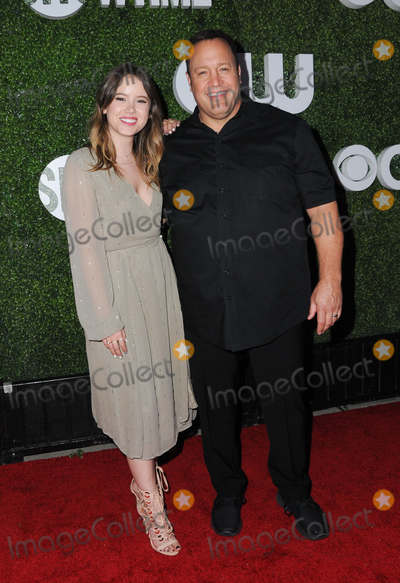 Taylor Spreitler Photo - 10 August 2016 - West Hollywood California Taylor Spreitler Kevin James 2016 CBS CW Showtime Summer TCA Party held at Pacific Design Center Photo Credit Birdie ThompsonAdMedia