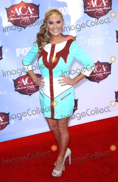 Ali Dee Photo - 10 December 2013 - Las Vegas Nevada - Ali Dee  2013 American Country Awards Arrivals at Mandalay Bay Resort Hotel and Casino Photo Credit mjtAdMedia