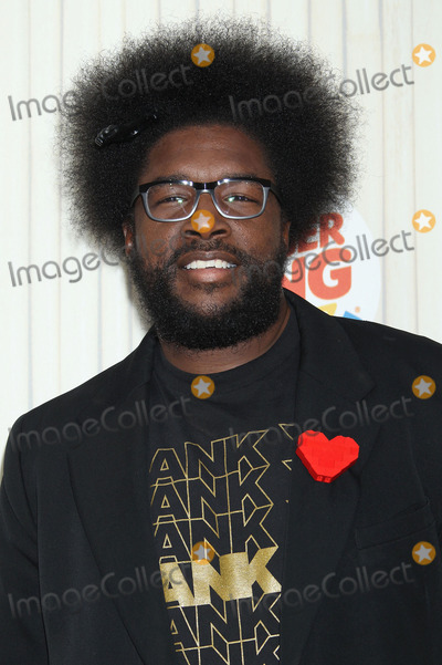 Ahmir-Khalib Thompson Photo - 8 June 2013 - Culver City California - Questlove Ahmir-Khalib Thompson 2013 Spike TV Guys Choice Awards held at Sony Pictures Studios Photo Credit Russ ElliotAdMedia