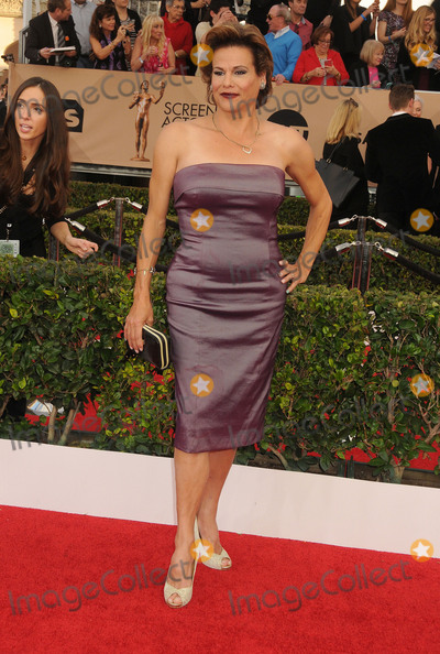 Alexandra Billings Photo - 30 January 2016 - Los Angeles California - Alexandra Billings 22nd Annual Screen Actors Guild Awards held at The Shrine Auditorium Photo Credit Byron PurvisAdMedia
