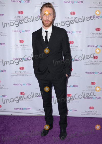 Paul Freeman Photo - 02 May 2015 - Culver City California - Paul Freeman Arrivals for the Third Annual Dancing for NED supporting the Womens Cancer Program at Cedars-Sinai held at The Washbow Photo Credit Birdie ThompsonAdMedia