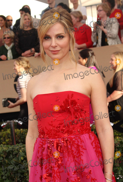 Cara Buono Photo - 29 January 2017 - Los Angeles California - Cara Buono 23rd Annual Screen Actors Guild Awards held at The Shrine Expo Hall Photo Credit AdMedia