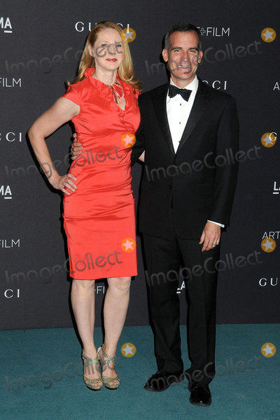 Amy Wakeland Photo - 7 November 2015 - Los Angeles California - Amy Wakeland Eric Garcetti LACMA 2015 ArtFilm Gala held at LACMA Photo Credit Byron PurvisAdMedia