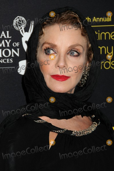 Judith Chapman Photo - 23 June 2012 - Beverly Hills California - Judith Chapman 39th Annual Daytime Emmy Awards - Arrivals held at the Beverly Hilton Hotel Photo Credit Byron PurvisAdMedia
