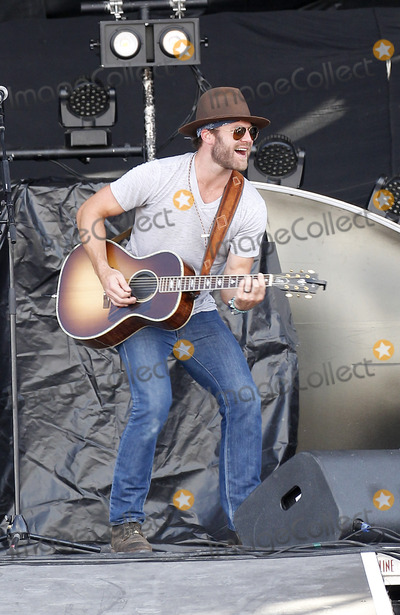 Drake White Photo - 04 October 2015 - Las Vegas NV -  Drake White and the Big Fire  2015 Route 91 Harvest Festival Day 3 at MGM Village Photo Credit MJTAdMedia
