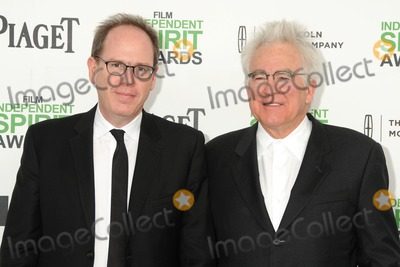 Albert Berger Photo - 1 March 2014 - Santa Monica California - Albert Berger Ron Yerxa 2014 Film Independent Spirit Awards - Arrivals held at Santa Monica Beach Photo Credit Byron PurvisAdMedia