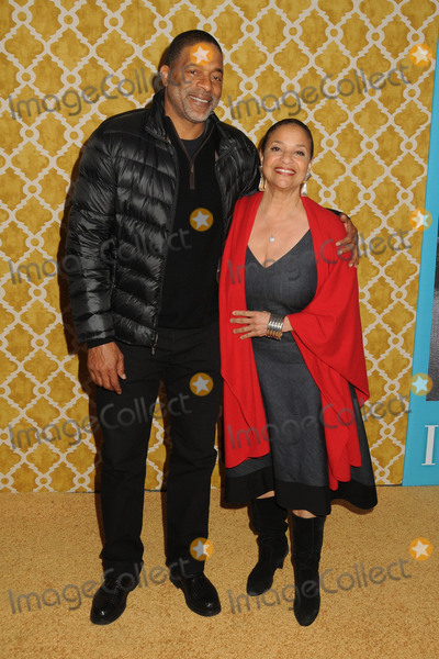 Norm Nixon Photo - 31 March 2016 - Los Angeles California - Norm Nixon Debbie Allen Confirmation Los Angeles Premiere held at Paramount Studios Photo Credit Byron PurvisAdMedia